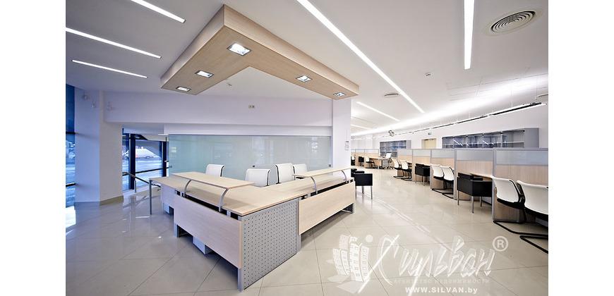 Торговля, офис, услуги (здание)