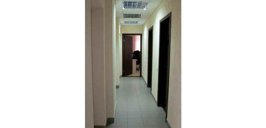 Административное помещение