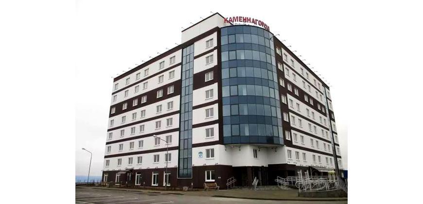 Торговое, услуги (БЦ «Каменногорский»)