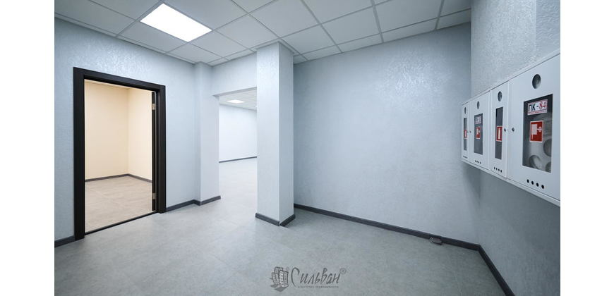 Услуги, офис, торговля (БЦ «Виктория Плаза»)