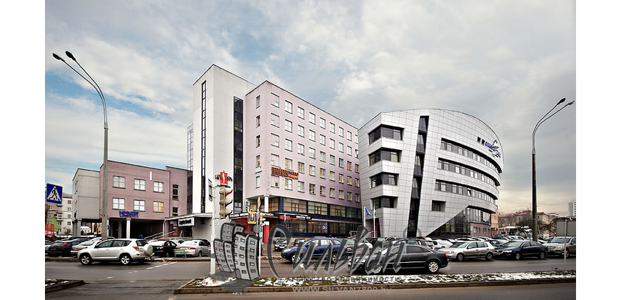 Офис, услуги (БЦ «Виктория Плаза»)