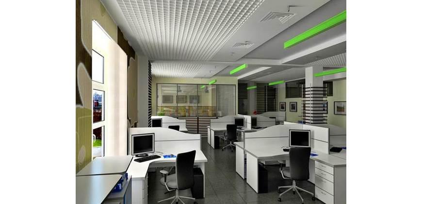 Торговля, офис, общепит (БК «Mercure»)