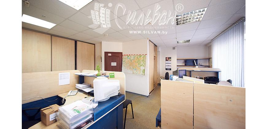 Административные помещения