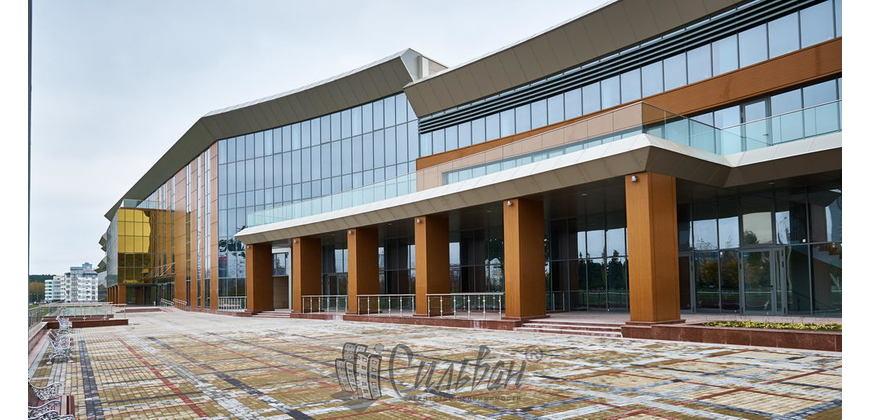 Офис (МФК «ABSHERON»)