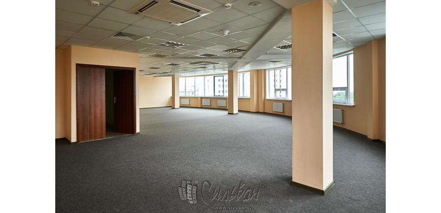 Офис (БЦ «TERRUM»)