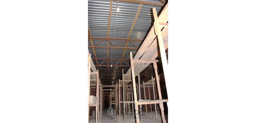 Склад, производство (здание)