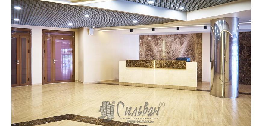 Офис, услуги, кафе, торговля (БЦ «RIVERA PLAZA»)