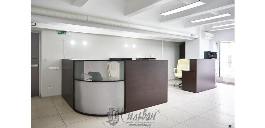 Офис (БЦ «Time»)