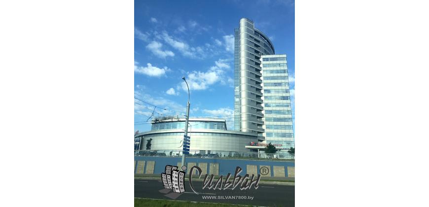 Торговля, услуги, офис (ТРЦ «Александров Пассаж»)