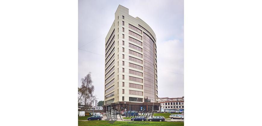 Офис (БЦ «ИМПЕРИАЛ»)