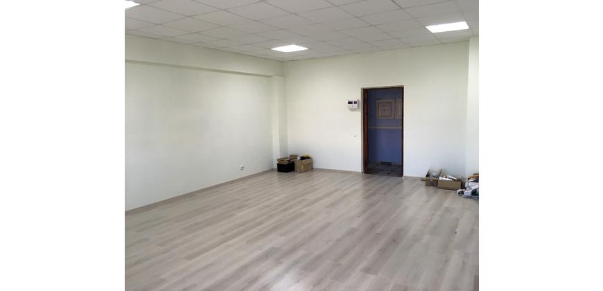 Автобизнес (мойка, салон, офис)