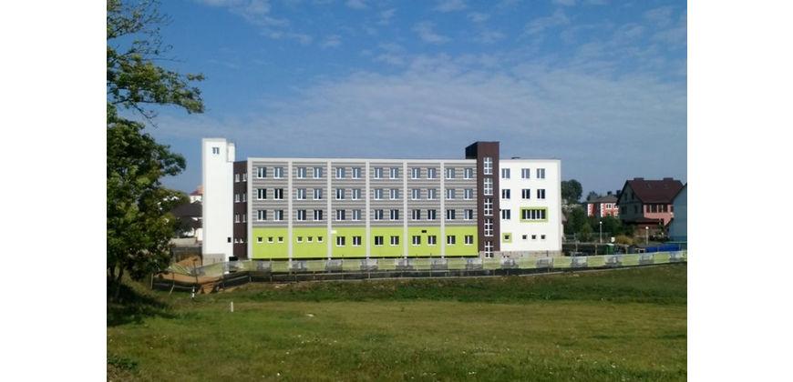 Офис (МФК «Добродеево»)