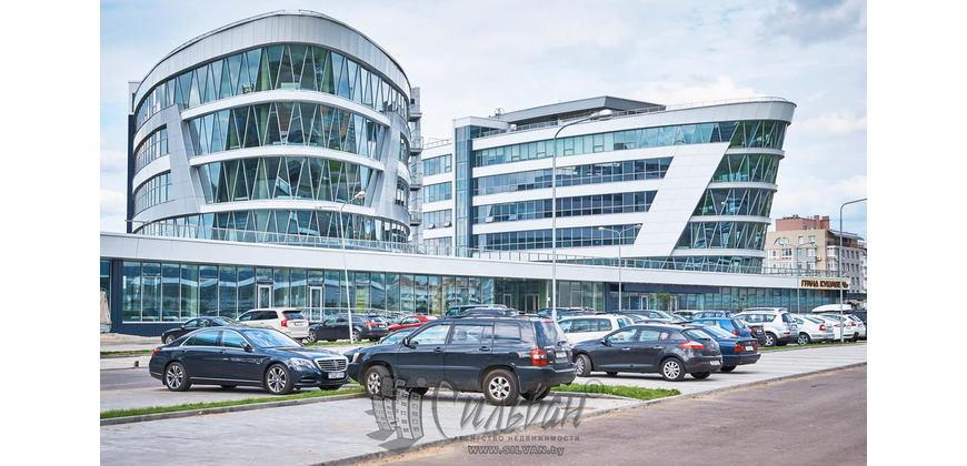 Офис, услуги, торговля, кафе (БЦ «RIVERA PLAZA»)