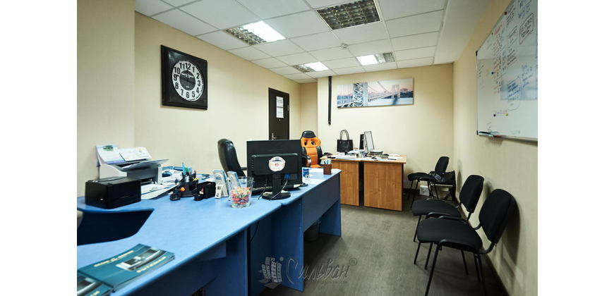 Офис, ФОК (здание)