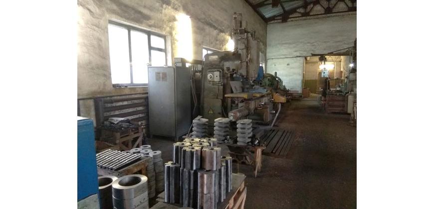 Производство, склад