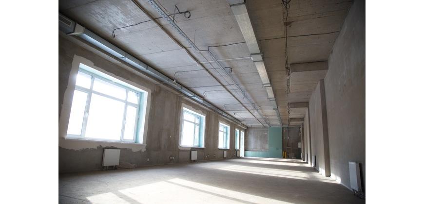 Офис, здание (БЦ «WEIMAR PRO»)