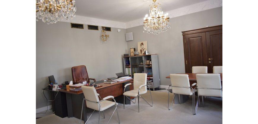 Офис, услуги, кафе, торговля