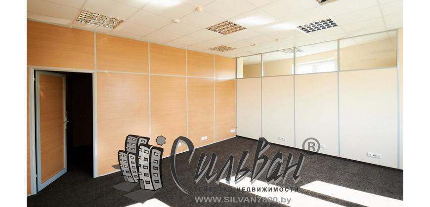Офис (БЦ «Hi-Tech»)