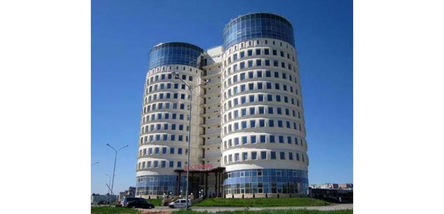 Офис («Sky Towers»)