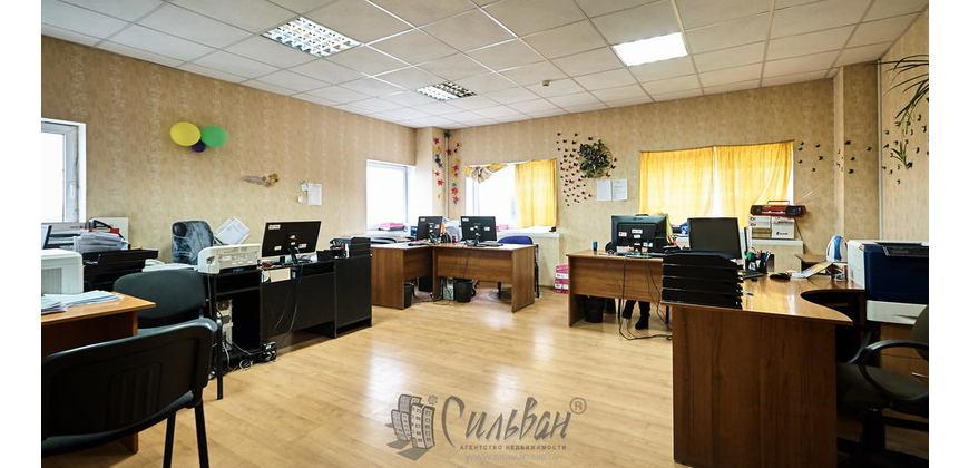 Производство+офис