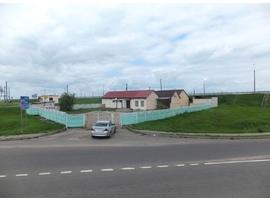 Могилевское шоссе