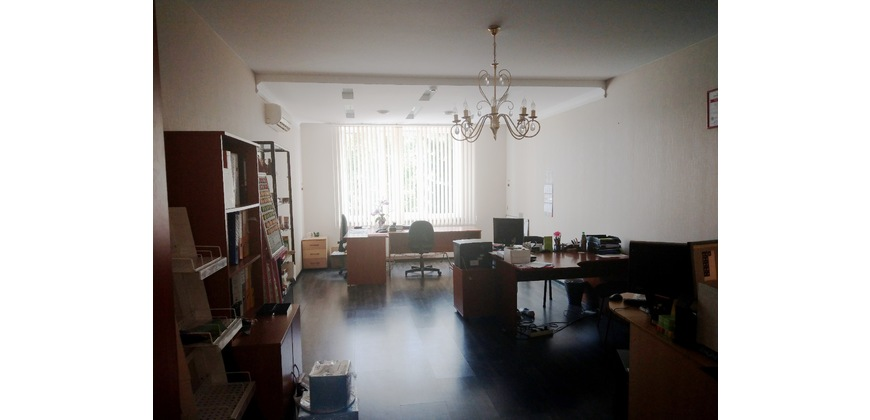 Офис, многофункциональное