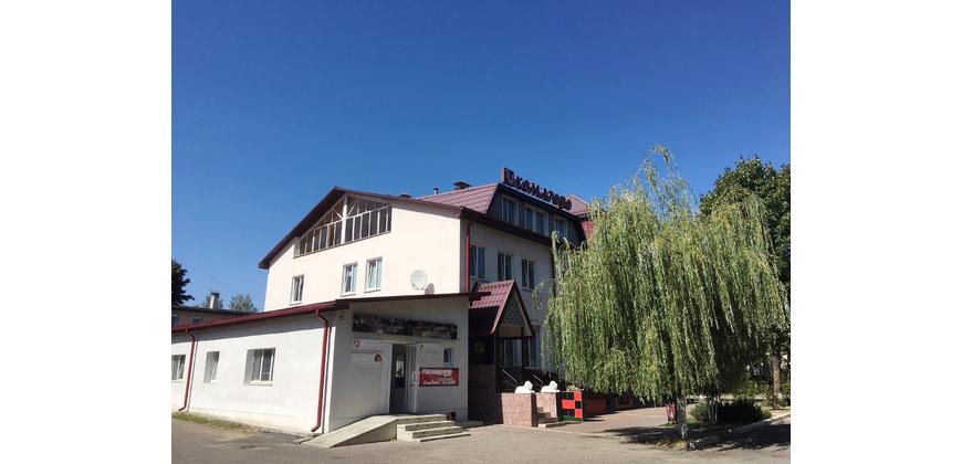 Торговое, услуги (здание)