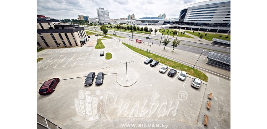 Офис (БЦ «Покровский»)