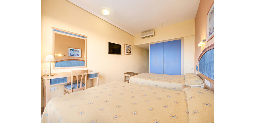 Отель 3*