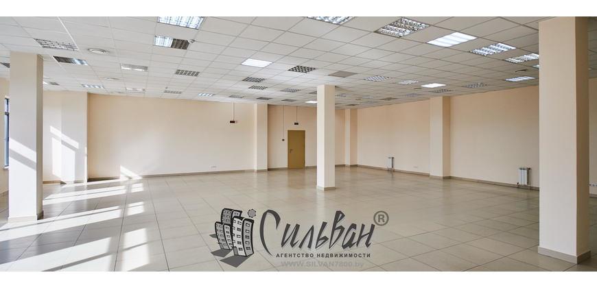 Офис, торговое, услуги (БЦ «S-UNION»)