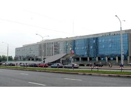 Дзержинского пр.