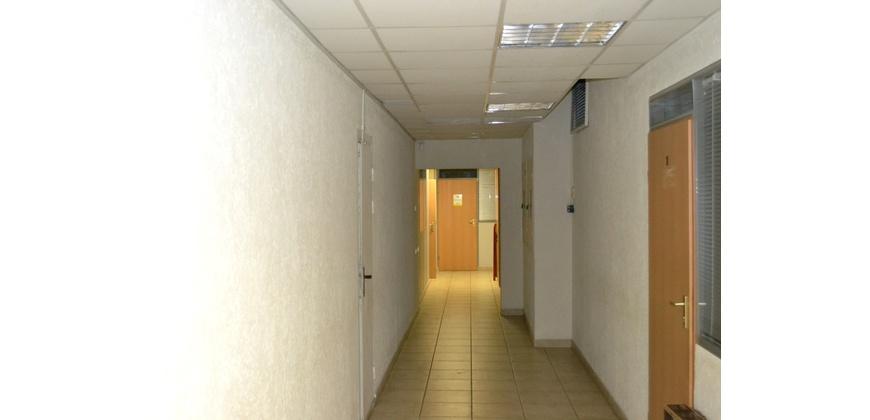 Офис, услуги (БЦ «Шик»)