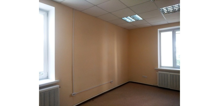 Офис, услуги, медицина, производство (здание)