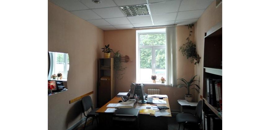Офис+склад (здание)