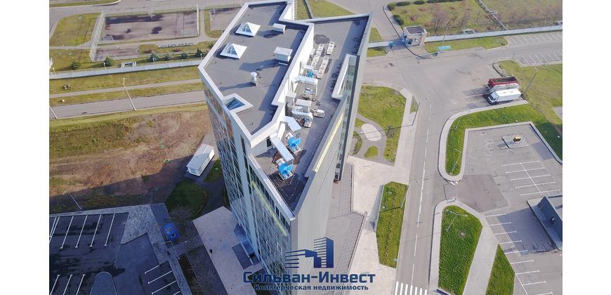 Бизнес-центр «TEAM building»
