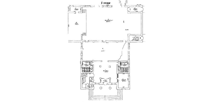 Офис, услуги, торговое, общепит (здание)