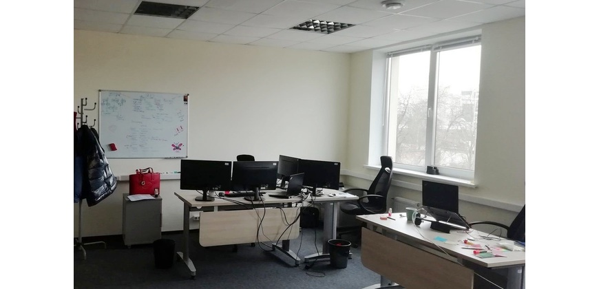 Офис (БЦ «Время»)