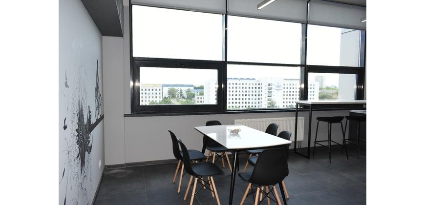 Офис (БЦ «Forum Plaza»)