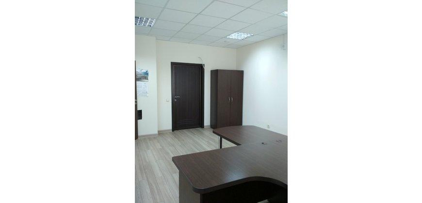 Офис, услуги (БЦ «Пушкинский»)