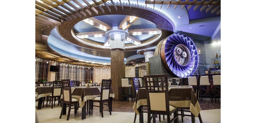 Ресторан «TURAN»