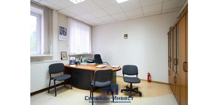 Производство, офис (здание)