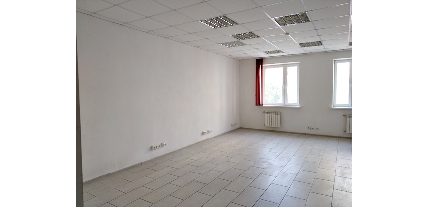 Офис, услуги (БЦ «Парус»)