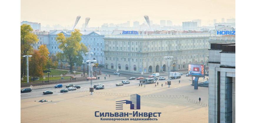 Офис (БЦ «Capital Palace»)