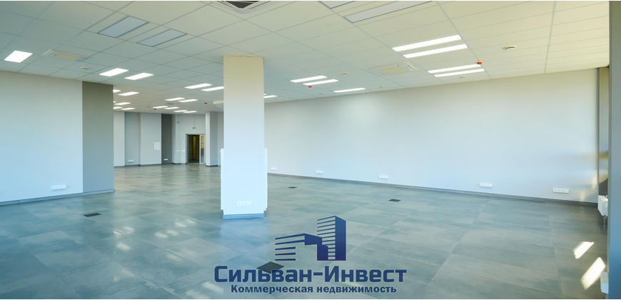 Офис, услуги (МФК «Имперский»)