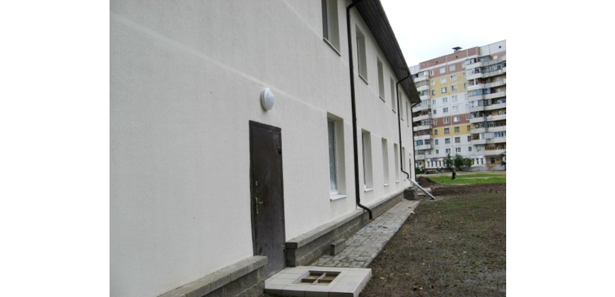 Многофункциональное (здание)