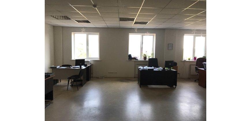 Склад+офис (здание)