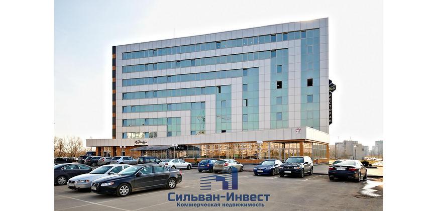 Офис (БЦ «Медвежино»)
