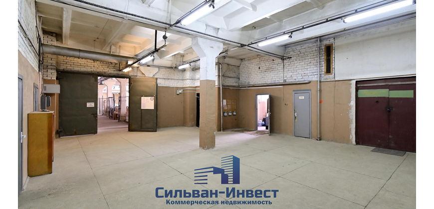 Склад+офис, производство