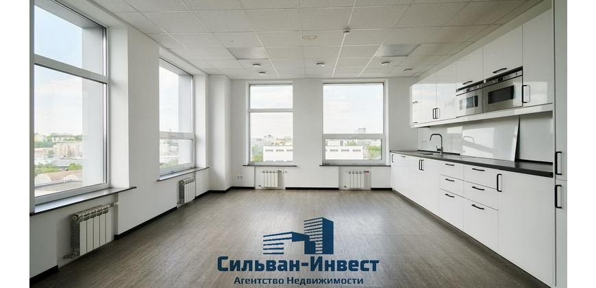 Офис (БЦ «RUM GLOBAL»)
