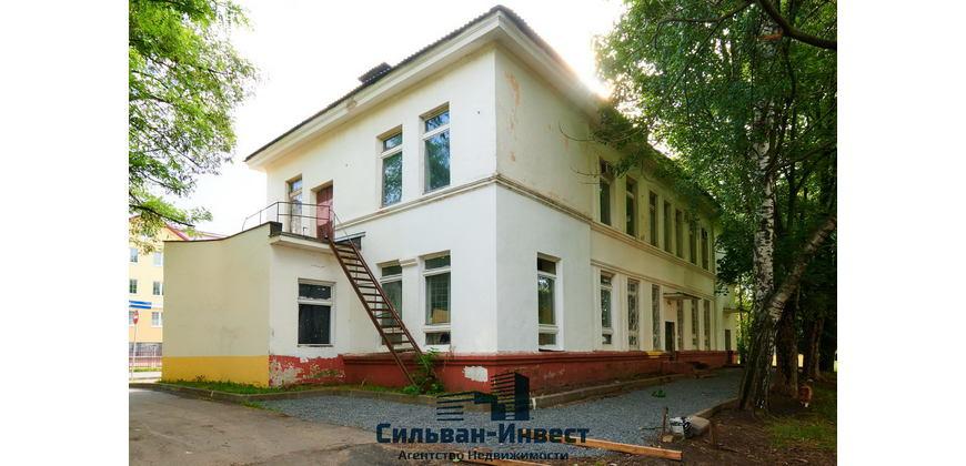Офис, услуги, производство (здание)